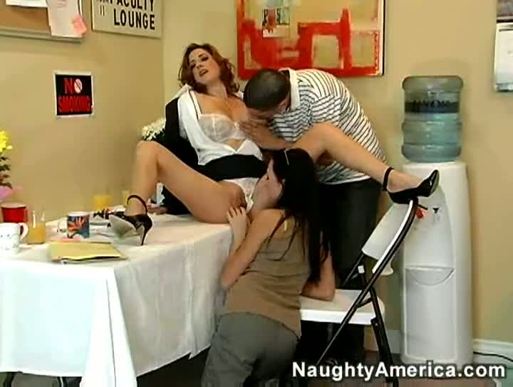 Teacher with student sexy video