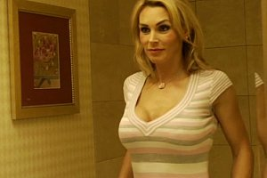 Tonight's Girlfriend Tanya Tate